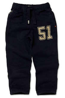 SCOTCH SHRUNK Jogging bottoms 4-14 years