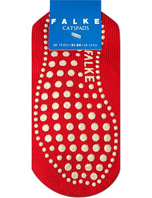 FALKE Catspads slipper socks