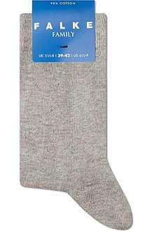 FALKE Classic socks 3-6