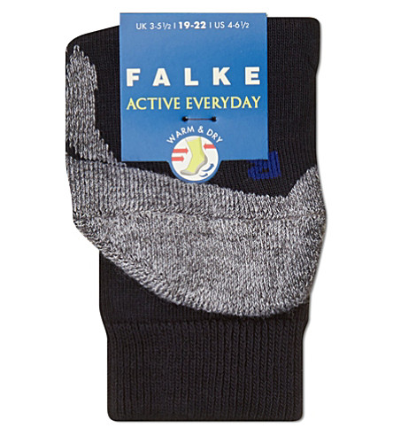 FALKE Falke active everyday socks (Navy