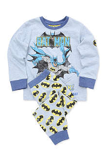 FABRIC FLAVOURS Batman pyjamas 3-8 years