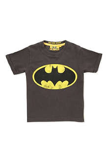 FABRIC FLAVOURS Batman t-shirt 3-8 years