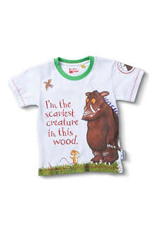 FABRIC FLAVOURS Embroidered t-shirt 1-6 years