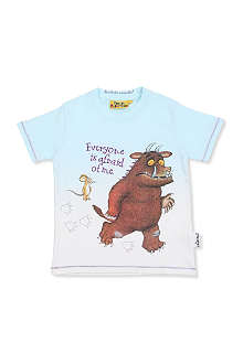 FABRIC FLAVOURS Gruffalo t–shirt 1–6 years