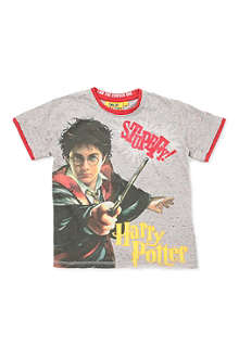 FABRIC FLAVOURS Harry Potter t-shirt 5-10 years