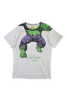 FABRIC FLAVOURS Headless Hulk t-shirt 3-8 years