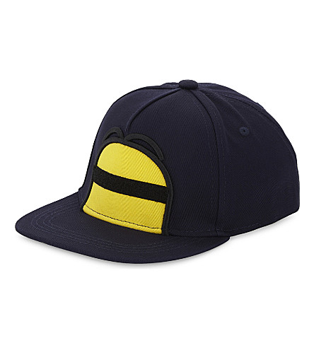 FABRIC FLAVOURS Minion cap (Navy