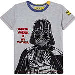 FABRIC FLAVOURS Storm Trooper t–shirt 4-8 years