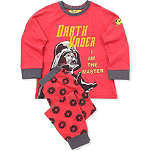 FABRIC FLAVOURS Star Wars Darth Vader pyjamas 3-8 years