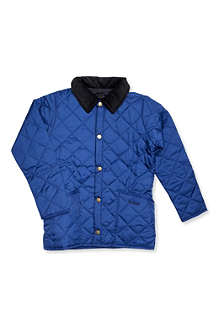 BARBOUR Liddesdale jacket 2-15 years