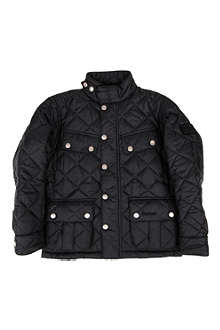 BARBOUR International Ariel jacket 2-15 years