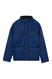 BARBOUR Ariel quilted jacket L-XXL