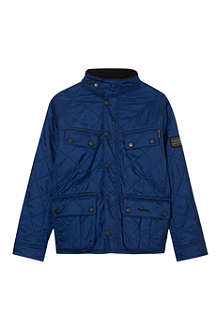 BARBOUR Ariel Polarquilte jacket XXS-M
