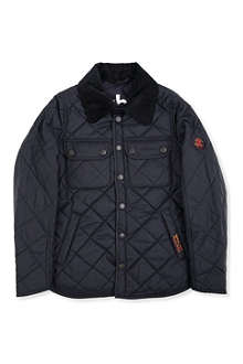 BARBOUR Akenside quilted jacket XXS-XXL