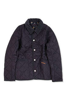 BARBOUR Alderley quilted jacket XXS-M