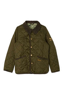 BARBOUR Summer Alderley jacket XXS-XXL