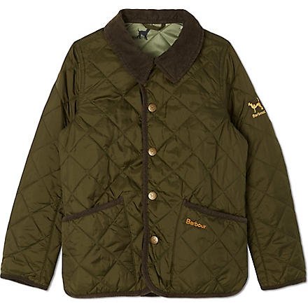 BARBOUR Summer Alderley jacket XXS-XXL (Olive