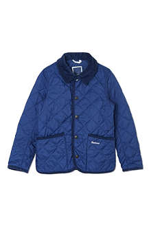 BARBOUR Hue quilted jacket