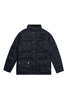 BARBOUR Jefferies quilted jacket L-XXL