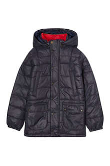 BARBOUR Padded Orbis jacket XXS-M