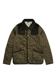 BARBOUR Fauntleroy jacket L-XXL