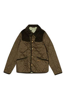 BARBOUR Fauntleroy jacket XXS-M