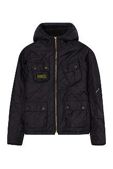 BARBOUR Paxton jacket XXS-M