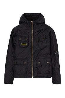 BARBOUR Paxton jacket XXS-M