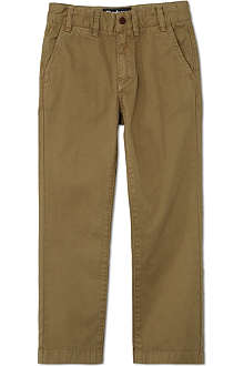 BARBOUR Barnton chino trousers XXS-XXL