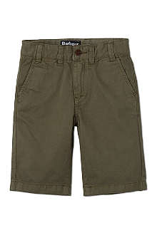 BARBOUR Belton chino shorts XXS-XXL