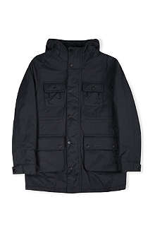 BARBOUR Fable waterproof jacket 2-9 years