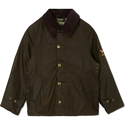 BARBOUR Summer transport jacket XXS-XXL (Olive