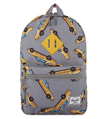 HERSCHEL SUPPLY CO Taxi backpack