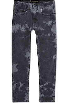 FINGER IN THE NOSE Icon unisex jeans 4-14 years