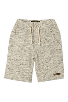 FINGER IN THE NOSE Alrick sweat shorts 4-14 years