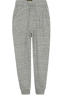 FINGER IN THE NOSE Harvey jogging bottoms 4-16 years