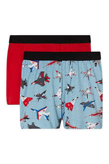 HATLEY Fighter jet boxers 2-8 years