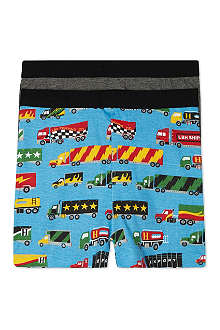HATLEY Big rig truck pants 2-8 years