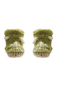 HATLEY Dinosaur slippers S-L
