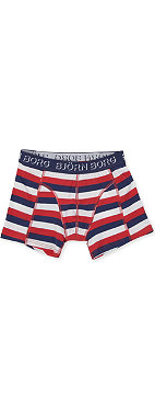BJORN BORG Striped boxers 1-14 years