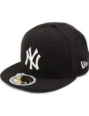 NEW ERA New York Yankees 59FIFTY baseball cap XS-L