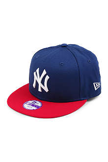 NEW ERA New York Yankees 9FIFTY baseball cap