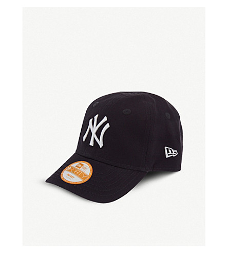 NEW ERA New york yankee 9forty baseball cap (Navy