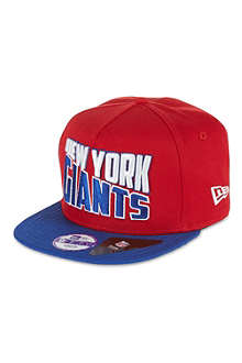 NEW ERA New York Giants baseball cap
