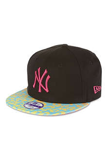 NEW ERA New York Yankees baseball cap