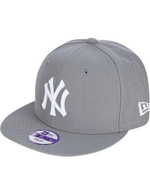 NEW ERA New York Yankees 9FIFTY youth snapback cap