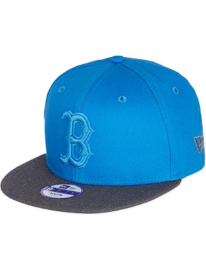 NEW ERA Boston Red Sox 9FIFTY baseball cap