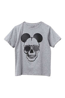 SERIOUSLY Mickey t-shirt 4-14 years