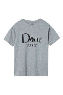 SERIOUSLY Dior t-shirt 4-14 years