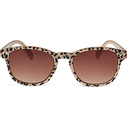 MINI RODINI Printed sunglasses (Jaguar